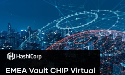 Bitrock DevOps Team joining HashiCorp EMEA Vault CHIP Virtual Bootcamp