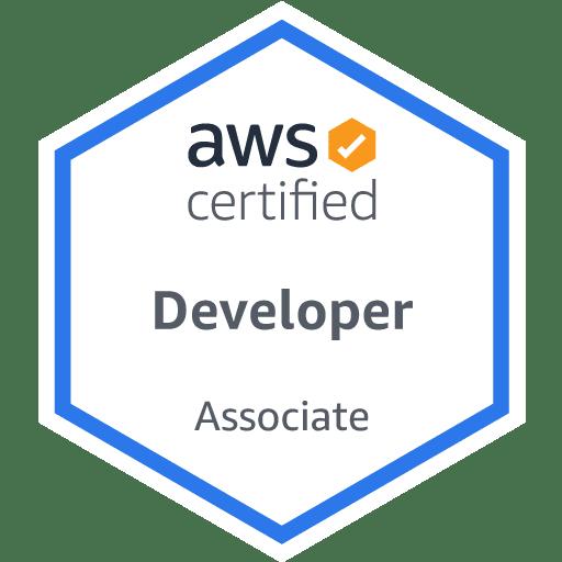 AWS Developer - Associate
