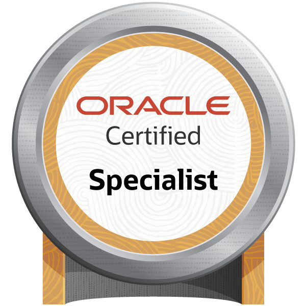Oracle Data Integrator 11g Implementation Specialist