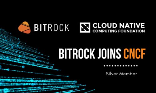 Bitrock joins the Cloud Native Computing Foundation