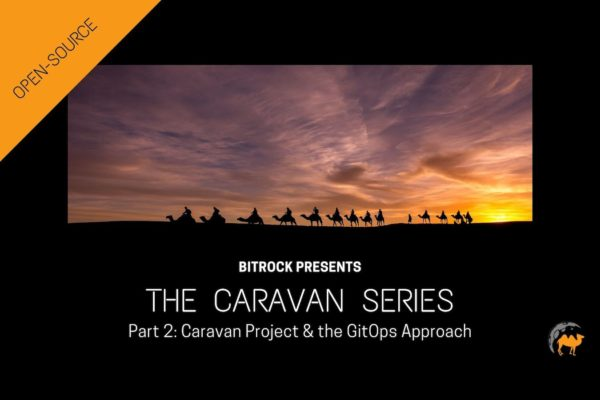 Caravan Project & the GitOps approach